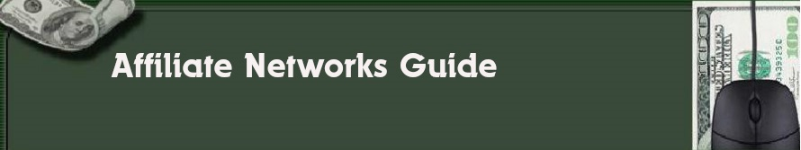 Affiliate Networks Guide